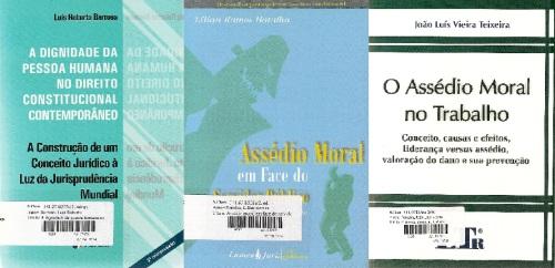 3 livros 50