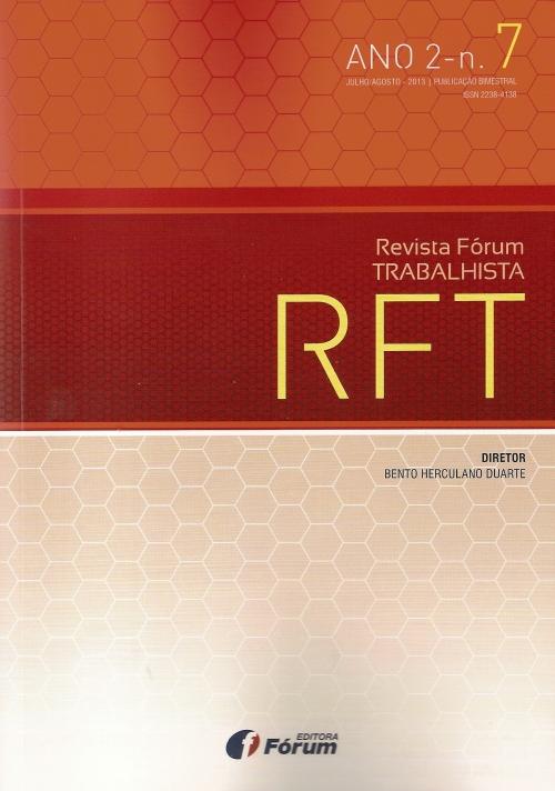 RFT n. 70001