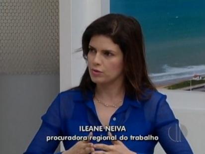 Dra. Ileana no Bom Dia RN