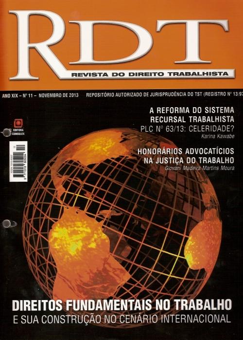RDT 11.20130001