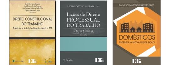 3 livros 88